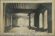 Image of Barracks interior of Casino, Vittel