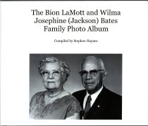 Image of Bion L. Bates Collection - 0967.0001