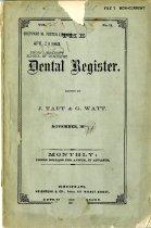 Image of Taft, Jonathan R. Watt, G. - RL784
