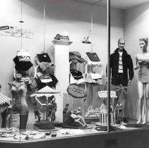 Image of Belk's Store Window