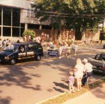 Image of Albemarle Parade