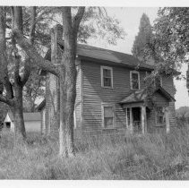 Image of Burrage House, Misenheimer