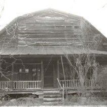 Image of Hartsell House, North Side