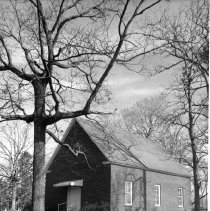 Image of The Clark's Grove Primitive Baptist Church