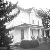 Image of Charles Harris House
