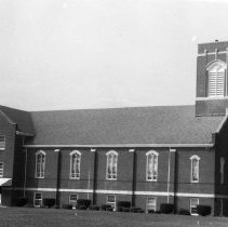 Image of Palestine Methodist Church