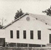 Image of Recreation Building, Badin