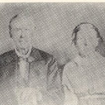 Image of Mr. and Mrs. Thomas Biles