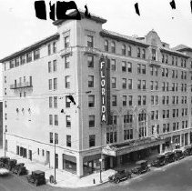 Image of 1347 - Florida Theatre, 1930s.