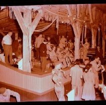 Image of 2004.001.2230 - Dance at Pier with Military Band