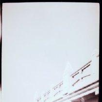 """Image of 2007.003.0223 - """"Little Pottsburg Creek Bridge, Hogan and Silversmith"""""""