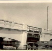 "Image of 2007.003.0267 - Ribault Bridge and Others ""Big Pottsburg Br."""