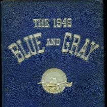 Image of 2011.24.3 - 1946 Yearbook