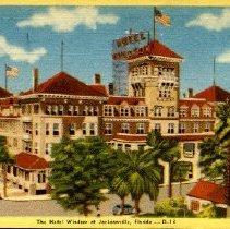 Image of MC1.23 - The Hotel Windsor of Jacksonville, Florida    D-13
