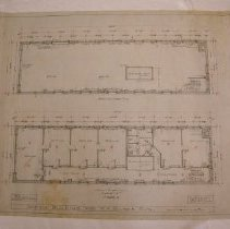 Image of Sixth and Seventh Floor Plan