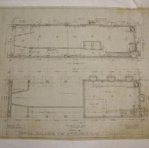 Image of First and Foundation Plan