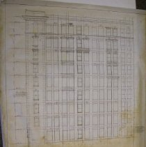 Image of East Elevation Window Study