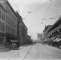 Image of 2016.019.062 - Bay Street, 1927.