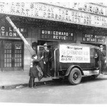 Image of 1345 - Florida Theatre, 1929.