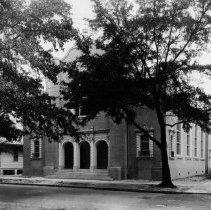 Image of Springfield Presbyterian Church