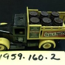 Image of Toy, Car - 1959.160.2
