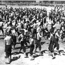 Image of 1709 - Boxing Training