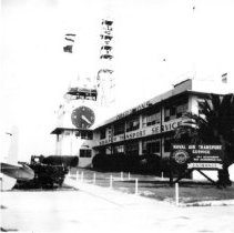 Image of 1716 - Air Operations Tower, Naval Air Station Jacksonville
