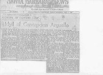 Image of Concepcion Arguello