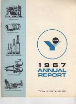 Image of Annual Report Booklet
