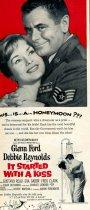 Image of Glenn Ford and Debbie Reynolds
