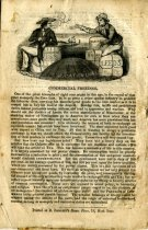 Image of Commercial Freedom - The Peoples Almanack