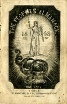 Image of The Peoples Almanack - 1985.011.0017