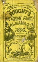 Image of Wright's Pictorial Family Almanac