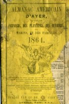 Image of Almanac Americain D'Ayer