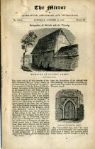 Image of The Mirror from 1840