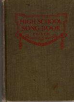 Image of The High School Song Book - 1994.028.0202