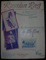 Image of sheet music - 1994.028.0209