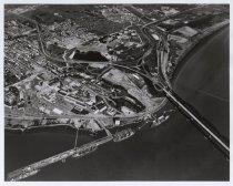 Image of Benicia aerial - 1996.051.0006