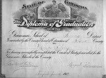 Image of Grammar School Diploma