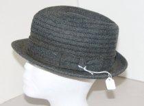 Image of hat felt - 2000.008.0016