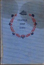 Image of Clipper Ship Days - 2007.017.0004