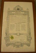Image of Charter - 2007.028.0001