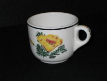 Image of Coffe Cup, Side A - 2007.039.0003.2