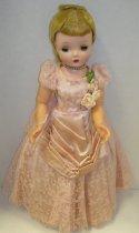 Image of Madame Alexander Doll - 2009.030.0016