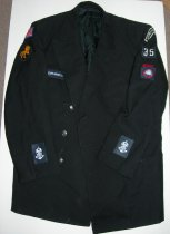 Image of Sea Scout Jacket - 2011.035.0003