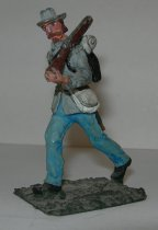 Image of Toy Soldier - 2013.019.0007