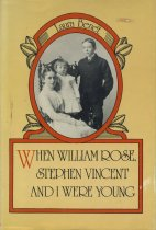 Image of Book about the Benet siblings - 2013.022.0006