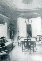 Image of Pictures of Alex. Chisholm's home, built 1884 - 1984.001.0113A