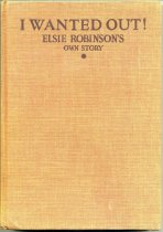Image of Robinson book - 2009.027.0001
