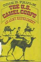 Image of Book - The U.S. Camel Corps - 2016.017.0001